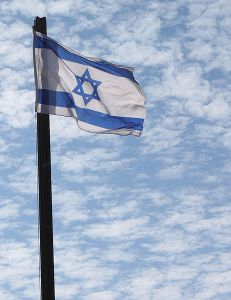 Israel_Flag picture